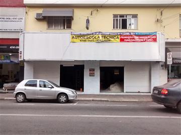 Salões Comerciais no bairro Centro na cidade de Suzano