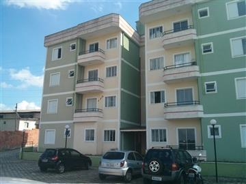 Apartamentos no bairro Jardim Europa na cidade de Suzano