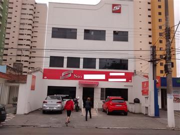 Prédios Comerciais no bairro Centro na cidade de Suzano