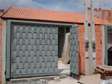 Casas Novas no bairro Vila Cintra na cidade de Mogi das Cruzes