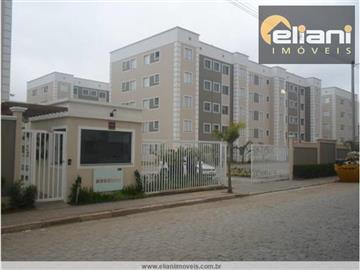 Apartamentos no bairro Vila Urupês na cidade de Suzano