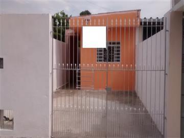 Casas no bairro Vila Urupês na cidade de Suzano