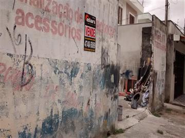 Terrenos no bairro Vila Amorim na cidade de Suzano