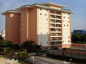 Apartamentos no bairro Centro na cidade de Suzano