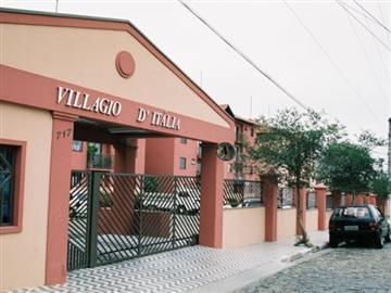 Apartamentos no bairro Conjunto Residencial Irai na cidade de Suzano