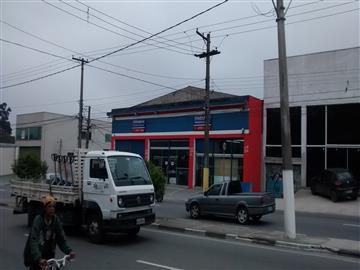Prédios Comerciais no bairro Braz Cubas na cidade de Mogi das Cruzes