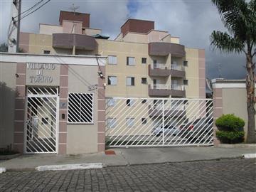 Apartamentos no bairro Vila São Francisco na cidade de Suzano
