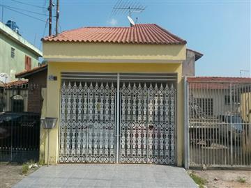 Casas no bairro Parque Maria Helena na cidade de Suzano