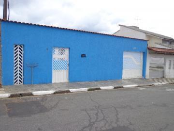 Casas no bairro Parque Santa Rosa na cidade de Suzano