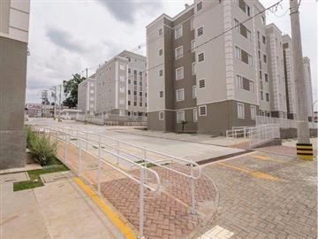 Apartamentos no bairro Jardim São Luís na cidade de Suzano
