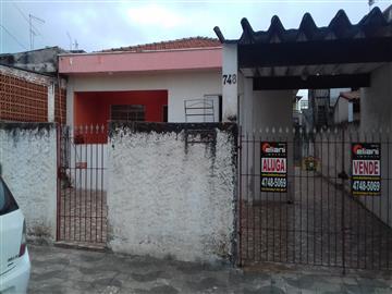 Casas no bairro Jardim Colorado na cidade de Suzano