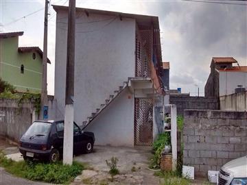 Prédios Residenciais no bairro Jardim Márcia na cidade de Suzano