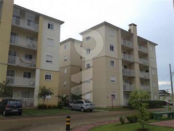 Apartamentos no bairro Cezar de Souza na cidade de Mogi das Cruzes