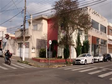 Prédios Comerciais no bairro Jardim Santa Helena na cidade de Suzano