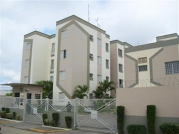 Apartamentos no bairro Jardim Santa Lúcia na cidade de Suzano