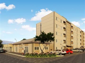 Apartamentos no bairro Jardim Casa Branca na cidade de Suzano