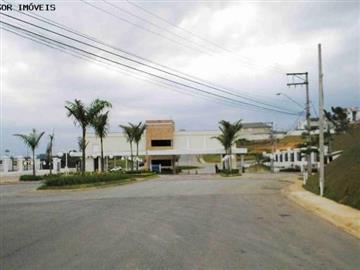 Terrenos no bairro Aruã Brisas II na cidade de Mogi das Cruzes