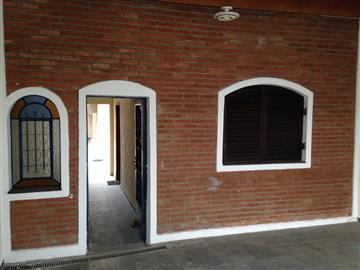 Casas no bairro Jardim Estela na cidade de Poá