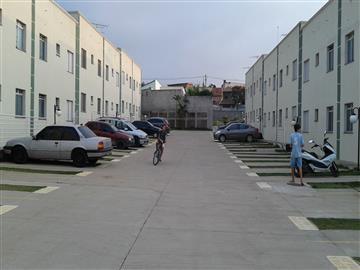 Apartamentos no bairro Cidade Boa Vista na cidade de Suzano