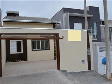 Casas Novas  Mogi das Cruzes R$290.000,00