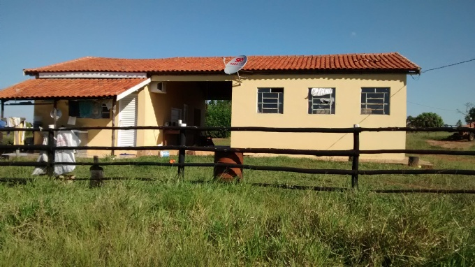 Fazendas em Ribas do Rio Pardo no bairro Não Especificado