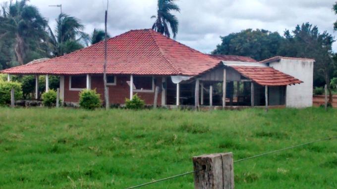 Fazendas em Corguinho no bairro Não Especificado