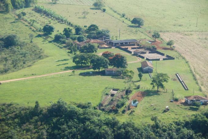 Fazendas em Piumhi no bairro Não Especificado