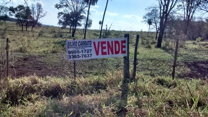 Sítios em Campo Grande no bairro Não Especificado