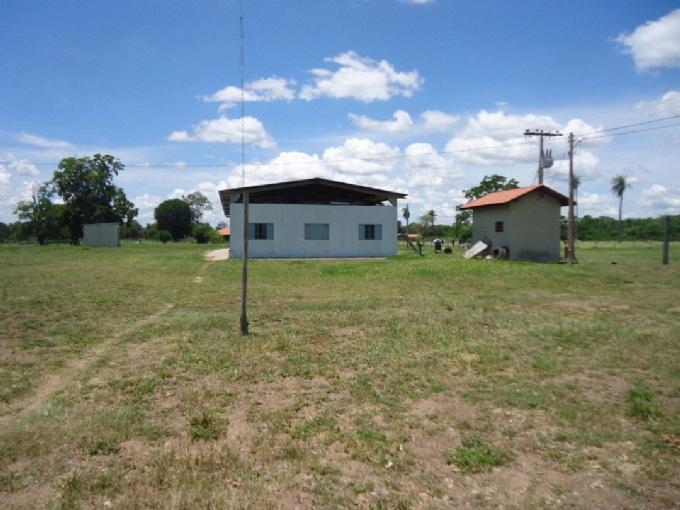 Fazendas em Porto Murtinho no bairro Não Especificado