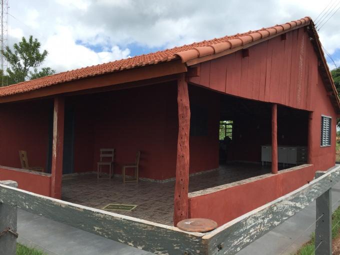 Fazendas em Camapua no bairro Não Especificado