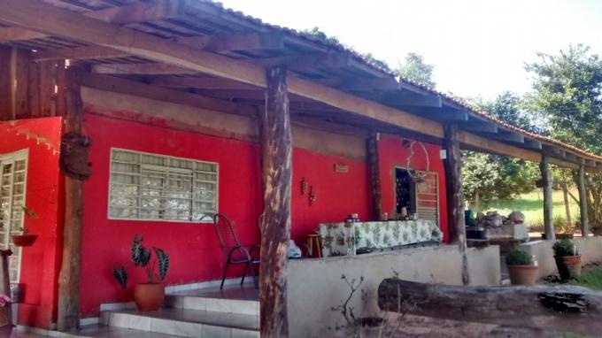 Fazendas em Terenos no bairro Não Especificado
