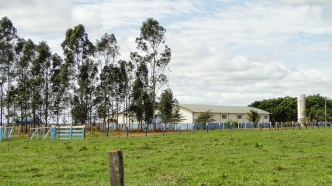 Fazendas em Nova Alvorada do Sul no bairro Não Especificado