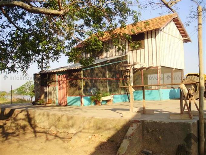 Fazendas em Corumba no bairro Não Especificado