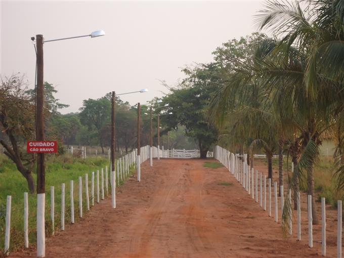 Chácaras em Campo Grande no bairro Não Especificado