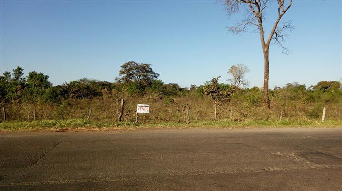 Fazendas em Campo Grande no bairro Não Especificado