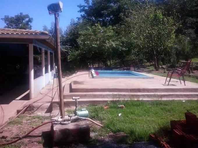 Chácaras para Residir em Bonito no bairro Portal Rio Formoso