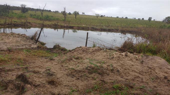 Fazendas em Ribas do Rio Pardo no bairro Zona Rural