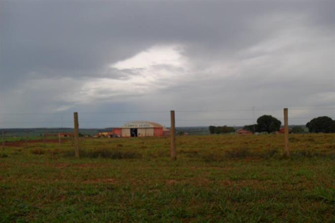 Fazendas em Paraiso no bairro Zona Rural