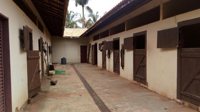 Ranchos em Jaraguari no bairro Não Especificado