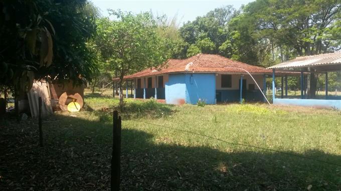 Fazendas em Sidrolandia no bairro Não Especificado