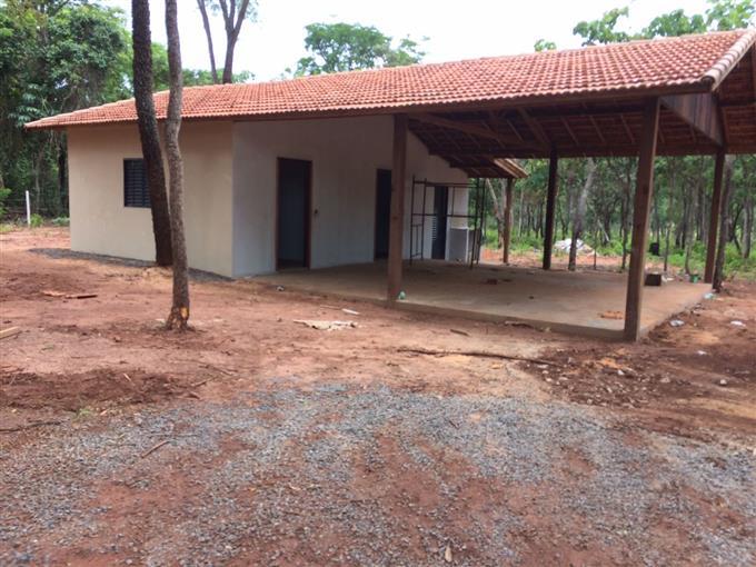 Chácaras para Residir em Campo Grande no bairro Chácara das Mansões