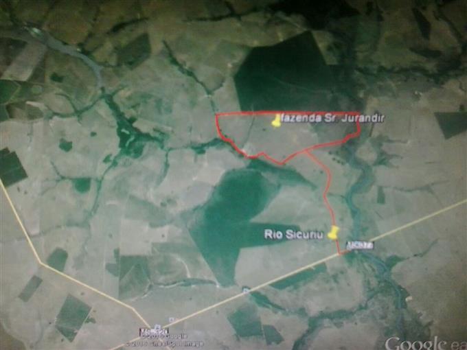 Fazendas em Tres Lagoas no bairro Não Especificado