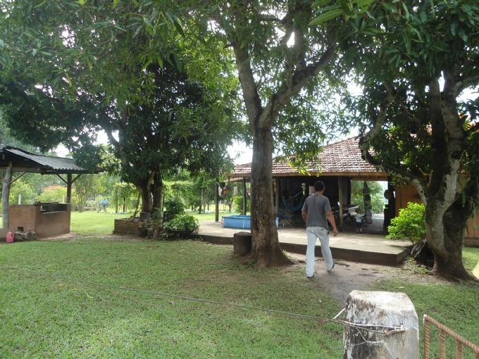Fazendas|Rio Negro