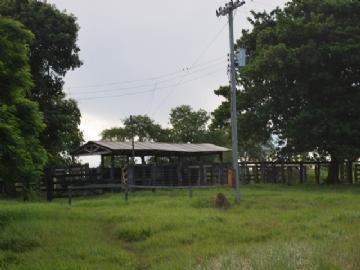 Fazendas Rochedo