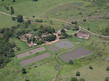 Fazendas no bairro Zona Rural na cidade de Camapua