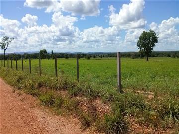 Fazendas no bairro Zona Rural na cidade de Miranda