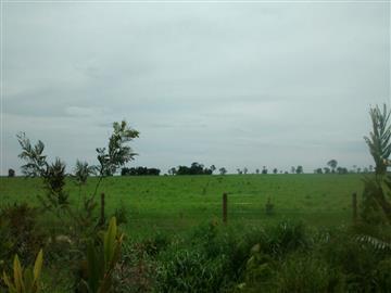 Fazendas no bairro Zona Rural na cidade de Agua Clara
