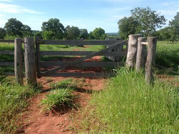 Fazendas no bairro Zona Rural na cidade de Campo Grande