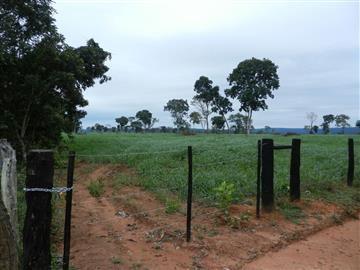 Fazendas no bairro Zona Rural na cidade de Aquidauana