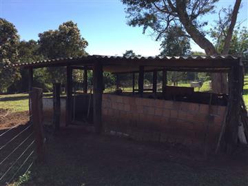 Fazendas no bairro Zona Rural na cidade de São Gabriel do Oeste